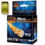 Плетеный шнур PE ULTRA ELITE Z-8 0,20