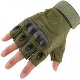 Перчатки тактические (спецназовские) Размер: XL