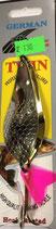 Блесна двойная GERMAN TWIN вес 21 г., цвет 04 модель 5221-210