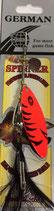 Блесна  GERMAN SPINNER ВЕРТУШКА вес 14,5 г., цвет C08 модель 5108-4#