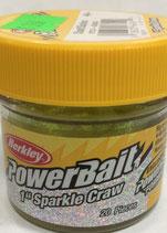 "Sparkle Craw 1"" BERKLEY PowerBait"