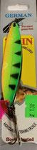 Блесна двойная GERMAN TWIN вес 20 г., цвет 32 модель 5231-200