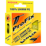 Плетеный шнур ProFix Braided line OLIVA 0,30