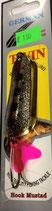 Блесна двойная GERMAN TWIN вес 18 г., цвет 55 модель 5201-180