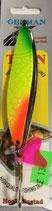 Блесна двойная GERMAN TWIN вес 21 г., цвет 98 модель 5249-210