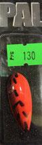 Блесна форелевая планирующая PAL (Rosy Dawn) 3,8 гр., 35 мм  Цвет 011