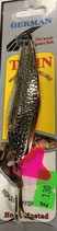 Блесна двойная GERMAN TWIN вес 18 г., цвет 04 модель 5225-180