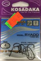 Крючки Kosadaka RYADO 1050 BN № 4
