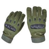 Перчатки тактические (спецназовские) Размер: L
