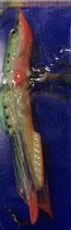Балансир AQUA Classic Вес: 9 гр.  Цвет: 061  Заглубление: 0,5-2,0 м