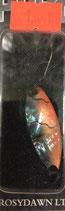 Блесна форелевая планирующая PURE (Rosy Dawn) 3,5 гр., 35 мм  Цвет 11 перламутр