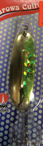 Блесна форелевая планирующая GROWS CULTURE 7 гр.  Цвет - 017/А