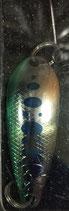 Блесна форелевая планирующая EMISHI (Rosy Dawn) 5,0 гр.  Цвет 001