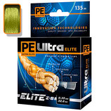Плетеный шнур PE ULTRA ELITE Z-8 0,35