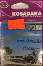 Крючки Kosadaka TATSU 3093BN № 14