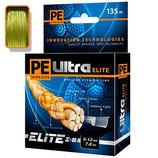 Плетеный шнур PE ULTRA ELITE Z-8 0,12