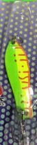 Блесна форелевая планирующая GROWS CULTURE 5 гр.  Цвет - 005