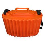 Кан Объем: 5 л,  материал ЭВА (оранжевый)