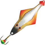 Блесна AQUA Скат(706)Вес: 7 гр.  Длина: 48 мм  Цвет: 06