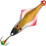 Блесна AQUA Скат(1705)Вес: 17 гр.  Длина: 60 мм  Цвет: 05