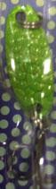 Блесна форелевая GROWS CULTURE 3.0 гр.  Цвет 012/В