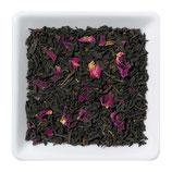 China Rose   -   schwarzer Tee