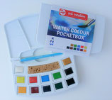 ROYAL TALENS Art Creation Pocketbox Aquarellfarbe