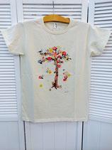 陸前高田 未来の一本松 TシャツSサイズ