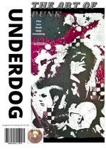 UNDERDOG #50