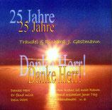 Danke, Herr! - Traudl & Richard Gastmann - CD 07