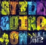 Gospelchor Fetz Domino : Still Going On - CD 025