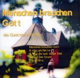 Gastmann-Familie: Menschen brauchen Gott - CD 05