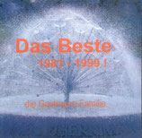 Die Gastmann-Familie: Das Beste 1981-1991 CD 013