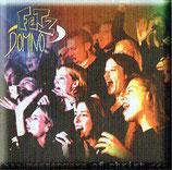 Gospelchor Fetz Domino : Messengers Of Christ - CD 939302