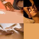 Gommage + Massage 1h30 + Lifting Manuel du Visage