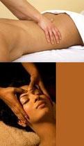 Massage 1h30 + Lifting Manuel du Visage
