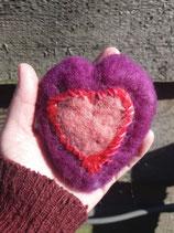 Kracht hart  zelfliefde