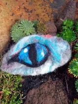 dragon eye sham