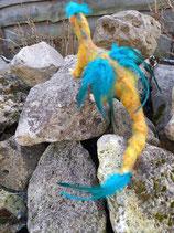 Dragon Mushi