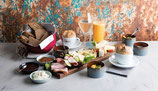 """Wertgutschein für unser Frühstück """"Petit déjeuner"""""""