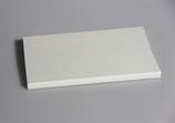 Verlängerung zur Fensterleiste der Luft/Luft Klimageräte PACAN/N