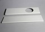 Fensterleiste für Modelle der Luft/Luft Klimageräte PACAN/N