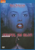 DVD Teufel im Blut