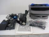 Panasonic NV-S85 S VHS-C Camcorder