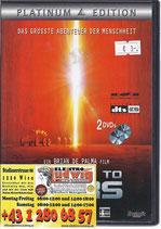 DVD Mission to Mars Brian de Palma