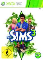 X360 Die Sims 3