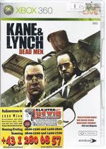 X360 Kane and Lynch