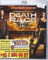 BD Death Race Extended Jason Statham