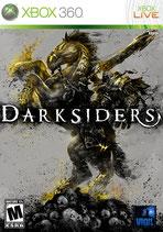 X360 Darksiders FSK18