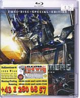 BD Transformers Die Rache